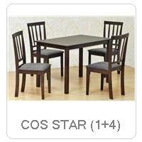 COS STAR (1+4)